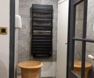 Suite Gian Piero Reverberi comprenant les 3 chambres